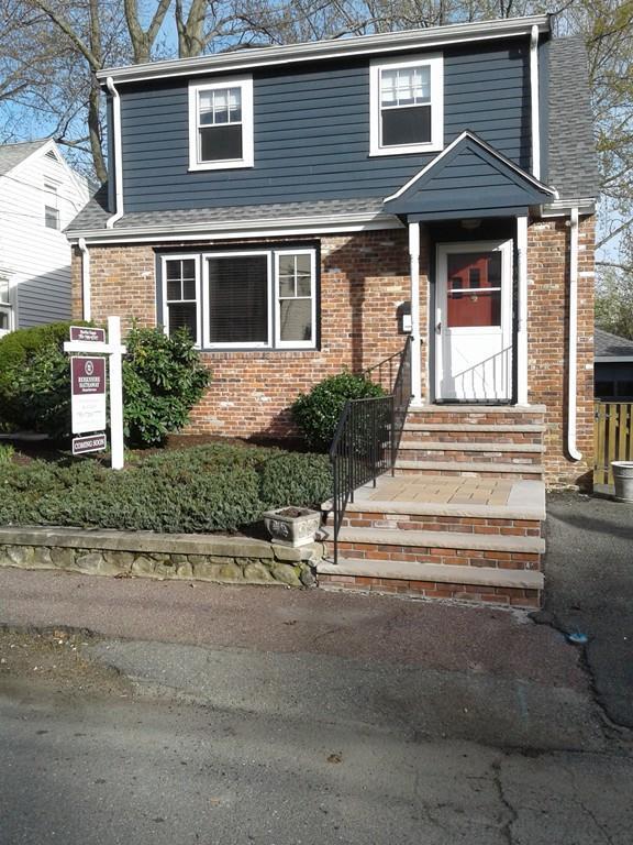 123 Sturges, Medford, MA 02155 (MLS #72488920) :: Charlesgate Realty Group
