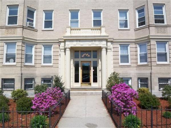 85 Park Drive #15, Boston, MA 02215 (MLS #72488930) :: Charlesgate Realty Group