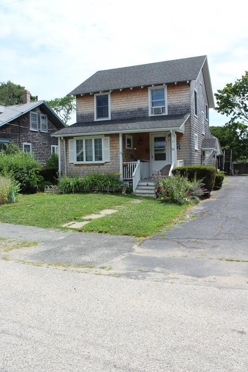 24 Prospect St, Falmouth, MA 02540 (MLS #72488937) :: Charlesgate Realty Group
