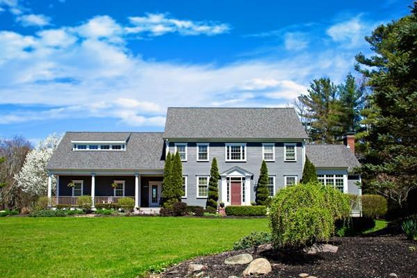 6 Trout Brook Trl, Kingston, MA 02364 (MLS #72489001) :: Apple Country Team of Keller Williams Realty