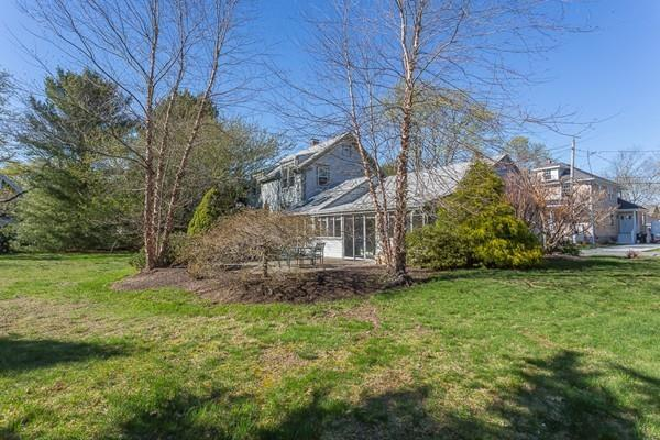 53 Prospect Street, Dartmouth, MA 02748 (MLS #72489996) :: The Russell Realty Group