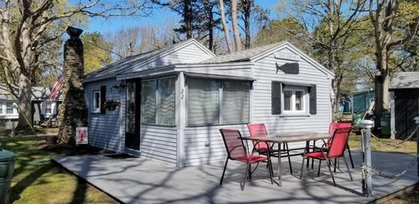 258 Old Wharf Road #22, Dennis, MA 02639 (MLS #72490133) :: Welchman Real Estate Group | Keller Williams Luxury International Division