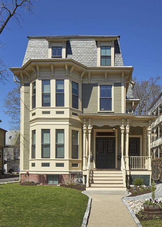 31 Maple Ave, Cambridge, MA 02139 (MLS #72490457) :: Welchman Real Estate Group | Keller Williams Luxury International Division