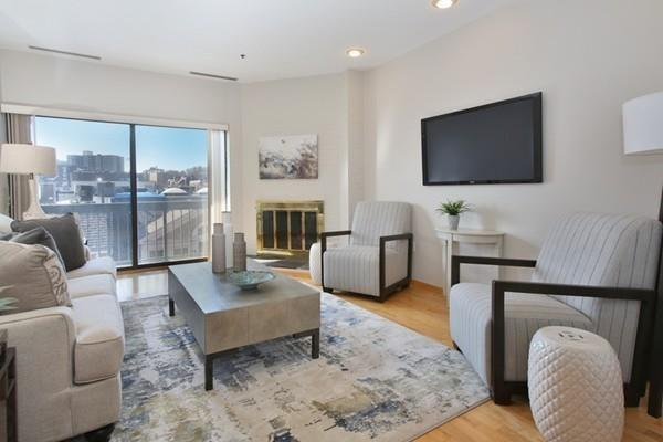1265 Beacon Street #0604, Brookline, MA 02446 (MLS #72490588) :: Welchman Real Estate Group | Keller Williams Luxury International Division