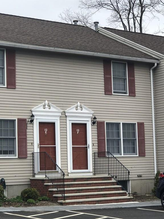 12 Oliver Street F, Haverhill, MA 01832 (MLS #72491035) :: Apple Country Team of Keller Williams Realty