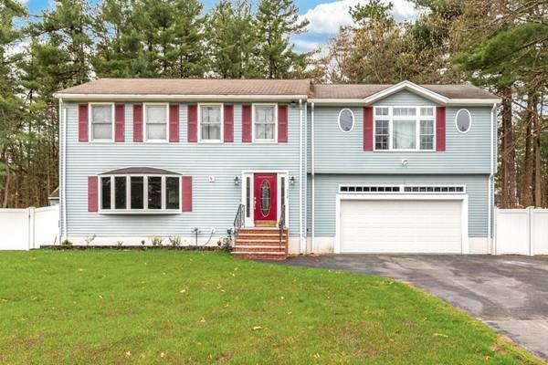 1117 Whipple Rd, Tewksbury, MA 01876 (MLS #72491189) :: Primary National Residential Brokerage