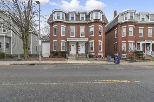 89 Blue Hill Ave #2, Boston, MA 02119 (MLS #72491252) :: Apple Country Team of Keller Williams Realty