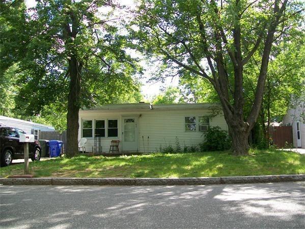 102 Fieldston Street, Springfield, MA 01119 (MLS #72491547) :: Trust Realty One