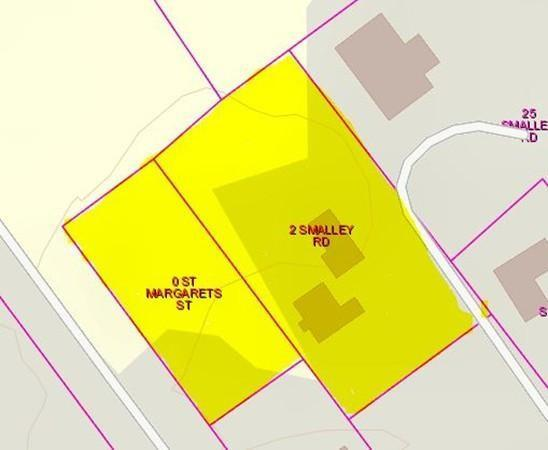 O St Margarets Street, Bourne, MA 02532 (MLS #72492486) :: Kinlin Grover Real Estate