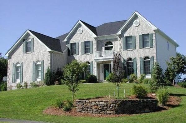 16 Partridge Way, Holliston, MA 01746 (MLS #72492991) :: Apple Country Team of Keller Williams Realty