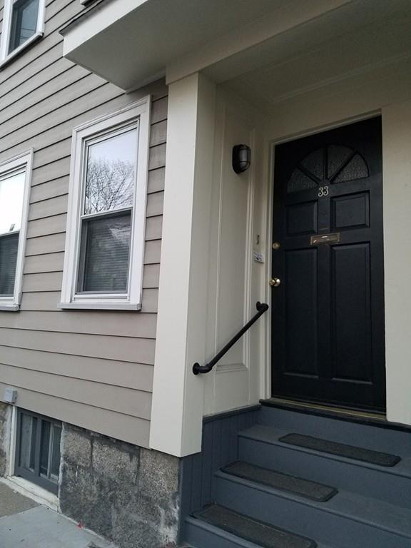 33 Sixth Street #33, Cambridge, MA 02141 (MLS #72493187) :: Welchman Real Estate Group | Keller Williams Luxury International Division