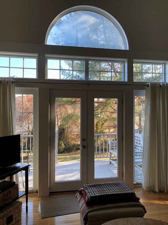 17 Hidden Bay Drive #17, Dartmouth, MA 02748 (MLS #72493445) :: Charlesgate Realty Group