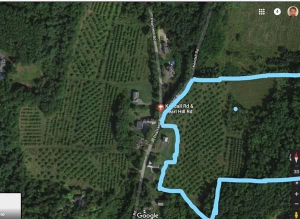 0 Pearl Hill Road/Kendall Road, Fitchburg, MA 01420 (MLS #72493523) :: Westcott Properties