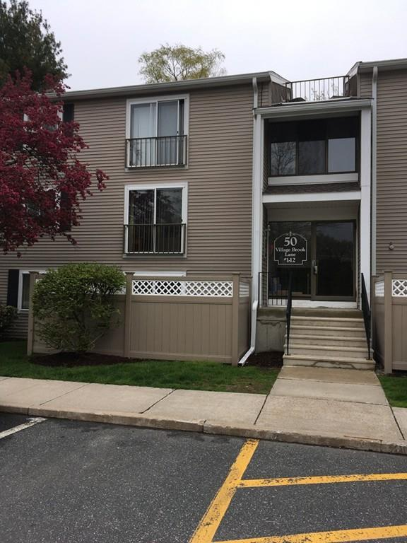 50 Village Brook Ln #1, Natick, MA 01760 (MLS #72494240) :: Trust Realty One