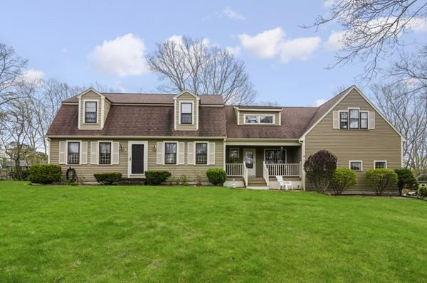 38 Kenwood Dr, Plymouth, MA 02360 (MLS #72494557) :: Apple Country Team of Keller Williams Realty