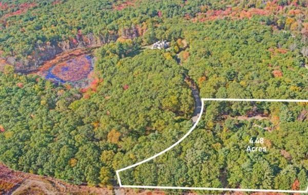 Lot 1 Wilson's Way, Dover, MA 02030 (MLS #72495354) :: Apple Country Team of Keller Williams Realty