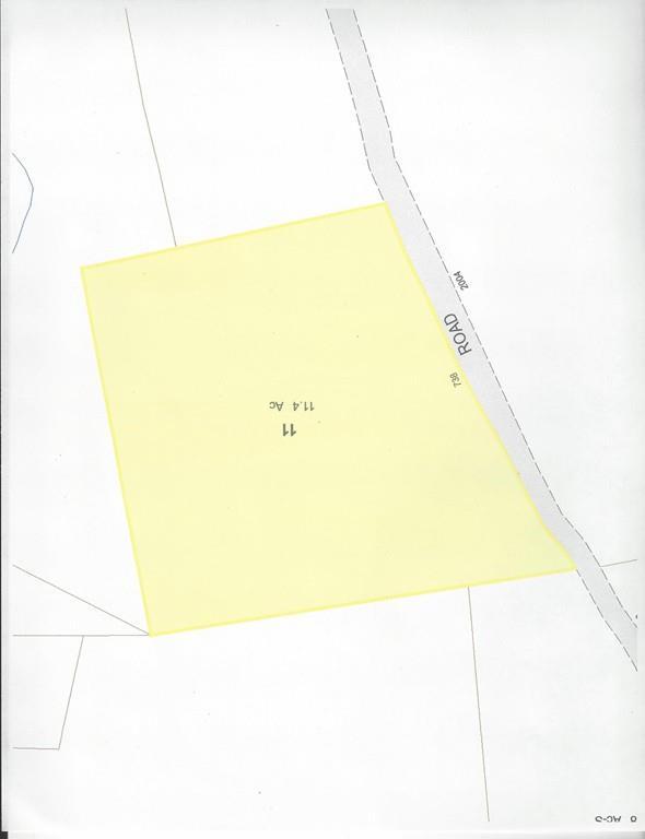 0 Bush Hill Road, Ashburnham, MA 01430 (MLS #72495464) :: Apple Country Team of Keller Williams Realty