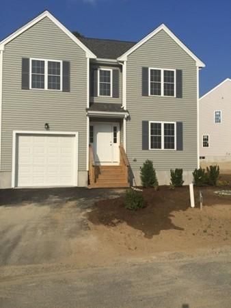 Lot 5 Prattown Lane, Bridgewater, MA 02324 (MLS #72495728) :: Trust Realty One