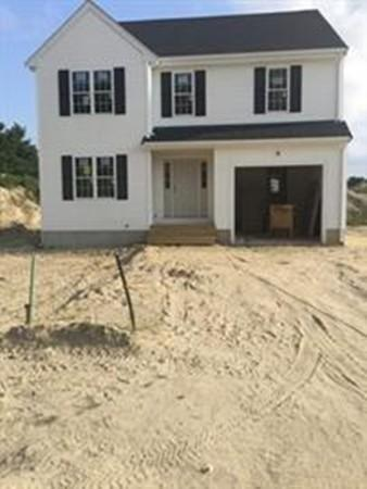 Lot 6 Prattown Lane, Bridgewater, MA 02324 (MLS #72495763) :: Trust Realty One