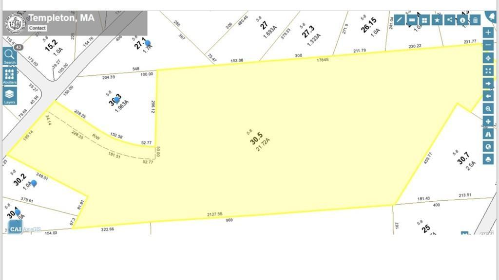 Lot 1 Lord Rd. - Photo 1
