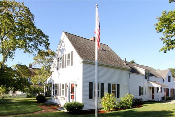 1243 Main St, Barnstable, MA 02635 (MLS #72495982) :: Charlesgate Realty Group