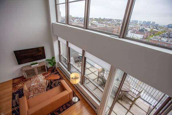 156 Porter Street #407, Boston, MA 02128 (MLS #72496300) :: AdoEma Realty