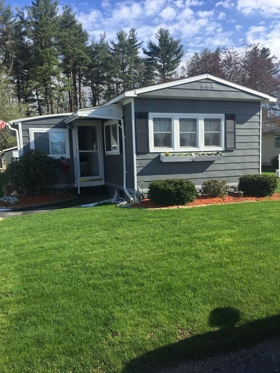 31 Sunset Lane, Plainville, MA 02762 (MLS #72496506) :: Apple Country Team of Keller Williams Realty