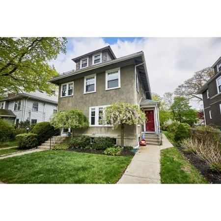 146 Harvard St #2, Newton, MA 02460 (MLS #72496513) :: AdoEma Realty