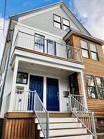 37 Harrison Street #1, Somerville, MA 02143 (MLS #72496671) :: Welchman Real Estate Group | Keller Williams Luxury International Division