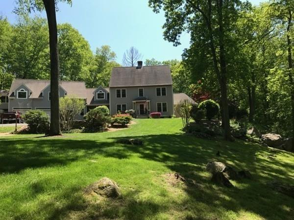 13 River St, Newbury, MA 01922 (MLS #72497333) :: DNA Realty Group