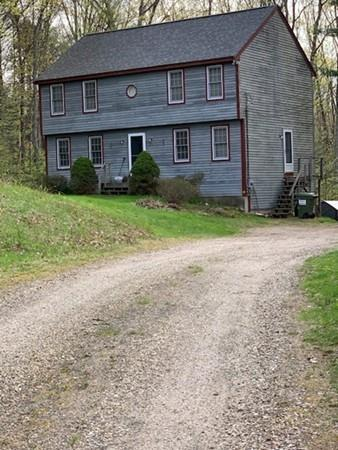 251 Sarty Rd, Warren, MA 01083 (MLS #72497466) :: Apple Country Team of Keller Williams Realty