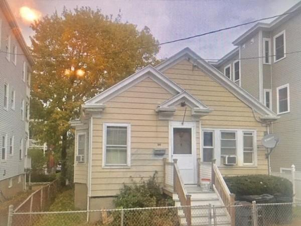16 Granfield Avenue, Boston, MA 02131 (MLS #72497494) :: Apple Country Team of Keller Williams Realty