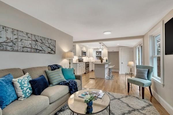 7 Winslow Ave #1, Medford, MA 02155 (MLS #72497606) :: Mission Realty Advisors