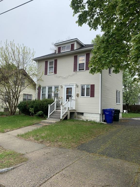 44 Duryea St, Springfield, MA 01104 (MLS #72497763) :: Welchman Real Estate Group | Keller Williams Luxury International Division