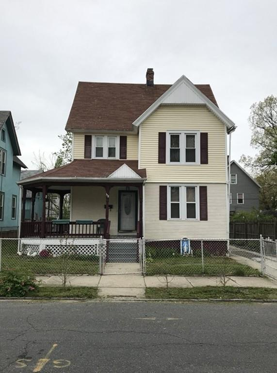 158 Bowles St, Springfield, MA 01109 (MLS #72498601) :: Trust Realty One