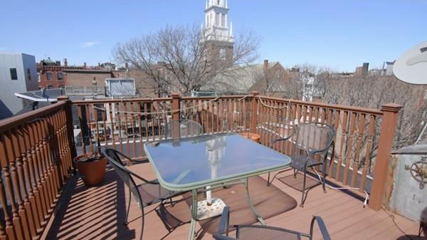 26 Unity St #1, Boston, MA 02113 (MLS #72499491) :: Compass Massachusetts LLC