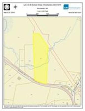 Lot 94 School Street, Winchendon, MA 01475 (MLS #72499896) :: Kinlin Grover Real Estate