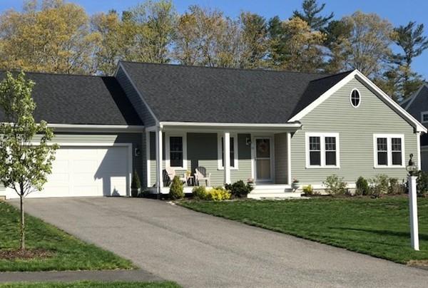11 Bearses Way, Kingston, MA 02364 (MLS #72500330) :: Welchman Real Estate Group | Keller Williams Luxury International Division