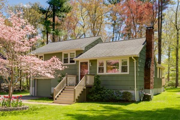 2A Pine Ridge Rd, Burlington, MA 01803 (MLS #72500430) :: EdVantage Home Group