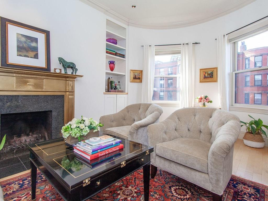 406 Marlborough Street - Photo 1