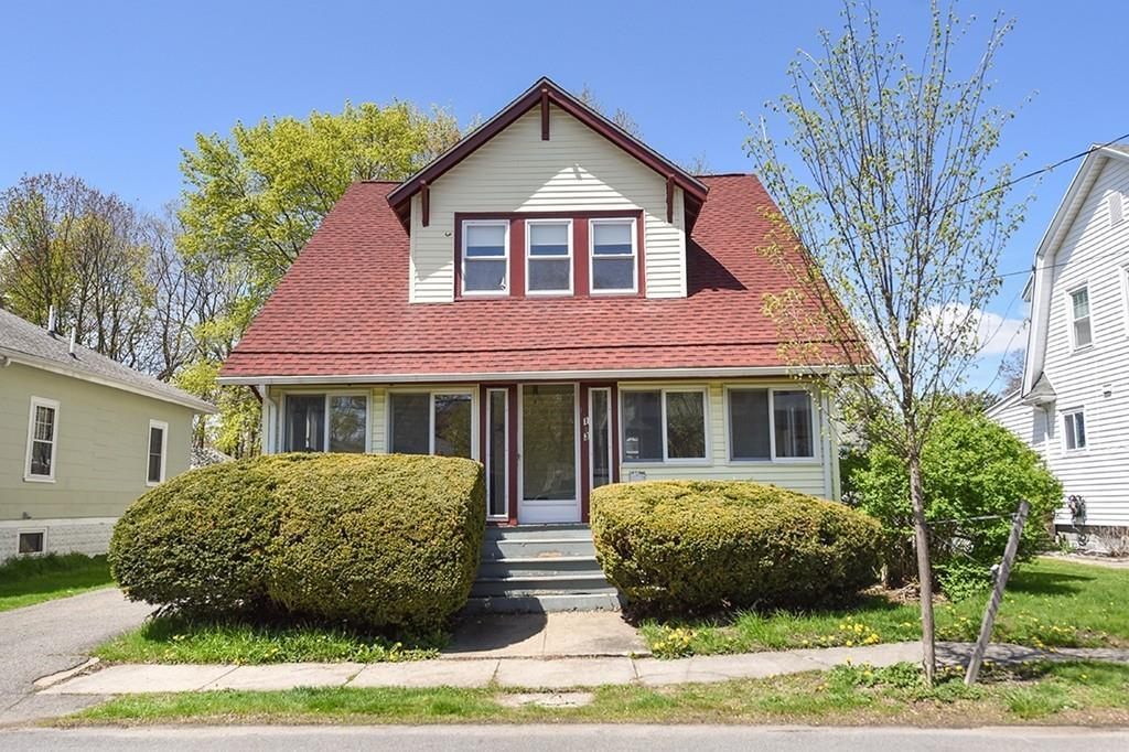 123 Colby Street - Photo 1