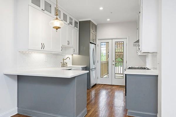 114 Bennington St #1, Boston, MA 02128 (MLS #72501453) :: Welchman Real Estate Group | Keller Williams Luxury International Division