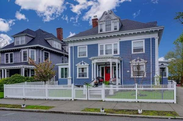 41 Nahant Street, Lynn, MA 01902 (MLS #72501524) :: Compass Massachusetts LLC