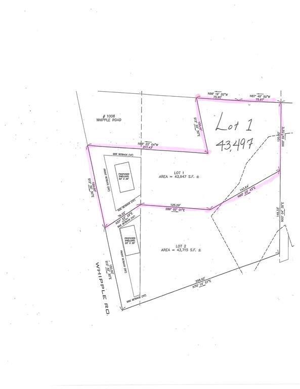 181-1 Pine, Tewksbury, MA 01876 (MLS #72501541) :: EdVantage Home Group
