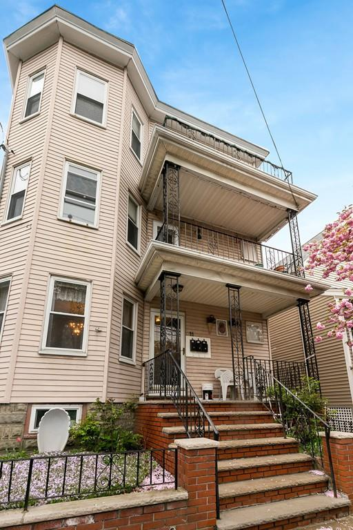 11 Partridge Ave, Somerville, MA 02145 (MLS #72501642) :: DNA Realty Group