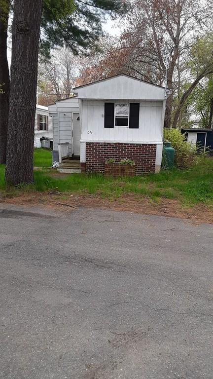 200 North Street 21C, Danvers, MA 01923 (MLS #72501755) :: Exit Realty