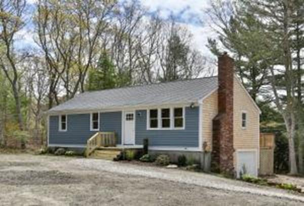 46 Artisan Way, Sandwich, MA 02644 (MLS #72501876) :: Apple Country Team of Keller Williams Realty