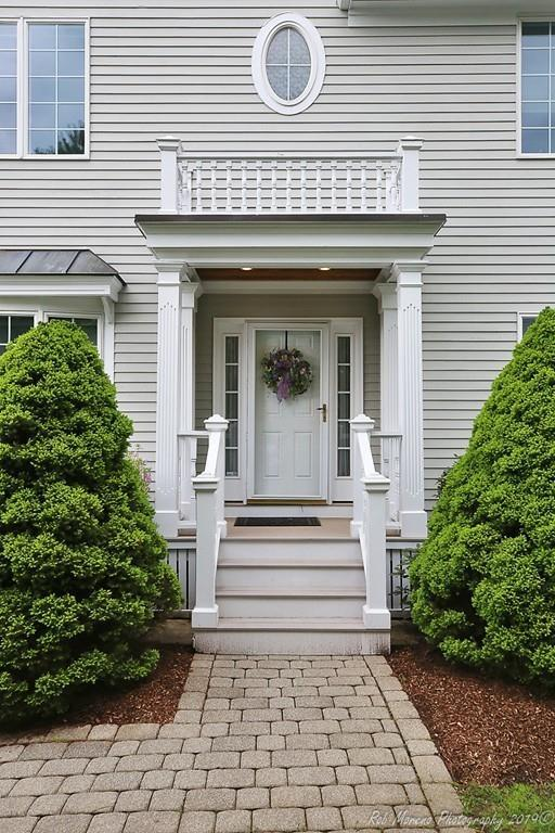 22 Nantucket Drive #22, North Andover, MA 01845 (MLS #72501893) :: Exit Realty