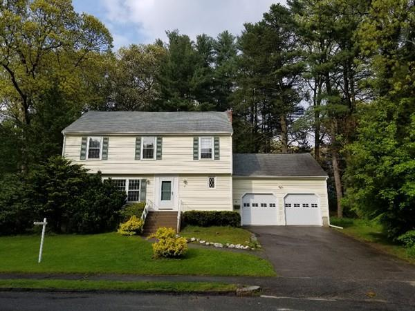 92 Washburn Ave, Wellesley, MA 02481 (MLS #72502381) :: Apple Country Team of Keller Williams Realty