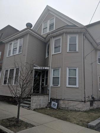 164 Franklin Avenue, Chelsea, MA 02150 (MLS #72502561) :: DNA Realty Group